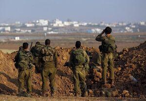 آیا شرایط غزه به سمت جنگ پیش میرود؟