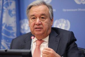 واکنش سازمان ملل به تشکیل دولت جدید لبنان