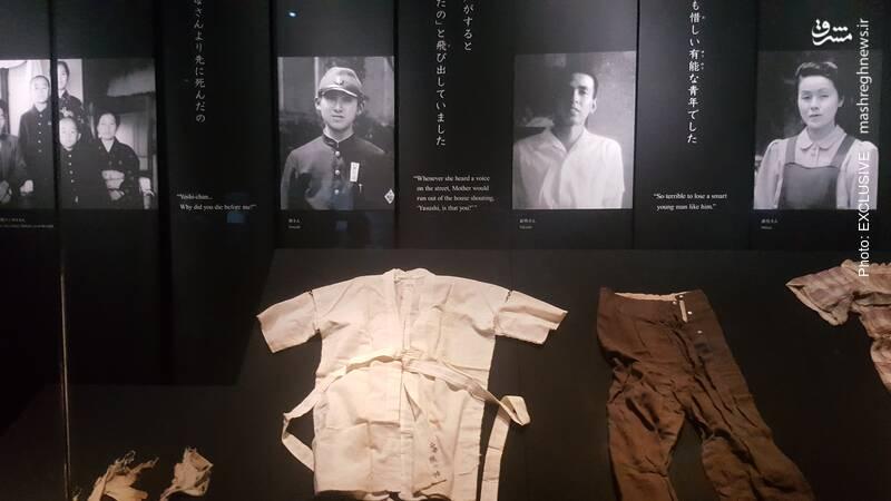 تصویر تعدادی دیگر از قربانیان انفجار و لباسهای برجای مانده از آنها