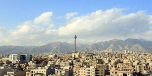 امروز تهران خنکتر میشود