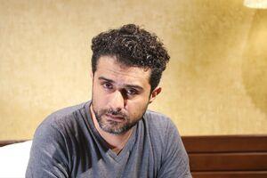 محمد سریال گاندو: غیر از بازیگری، کشاورزی هم میکنم