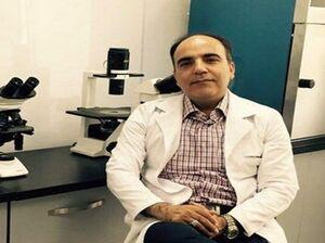 سلامت استاد ایرانی در زندان آمریکا در خطر است