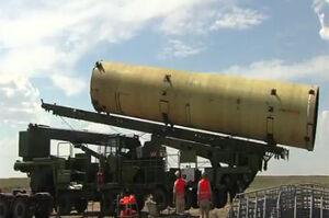 فیلم/ جدیدترین آزمایش موشکی روسیه