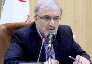 وزیر بهداشت: آمریکا بیماران ایرانی را هدف قرار داده