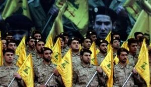 درخواست آمریکا از دولت لبنان برای تحریم حزبالله