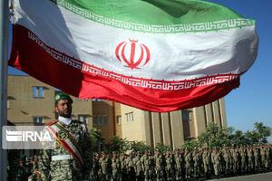 دفاع مقدس؛ محصول مقاومت نظام مقدس جمهوری اسلامی