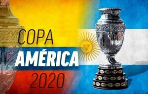 کوپا آمهریکا ۲۰۲۰ با فرمتی جدید در 2 کشور