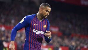 پرنس از بارسلونا جدا شد