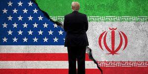 تنها ۳۷ درصد آمریکاییها از عملکرد ترامپ درباره ایران رضایت دارند