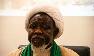 سکوت بین المللی درباره شرایط بحرانی سلامت شیخ زکزاکی