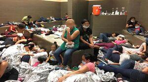 فیلم/ یورش به خانهها برای یافتن مهاجران غیرقانونی
