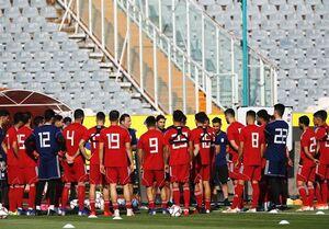 تیم ملی ایران یک مورینیو نیاز دارد/ برانکو فقط «گزینه» هدایت تیم ملی است/ کسی را بیاوریم که به فوتبال ما کمک کند!