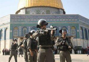 پنجاه سال از به آتش کشیدهشدن مسجد الاقصی گذشت