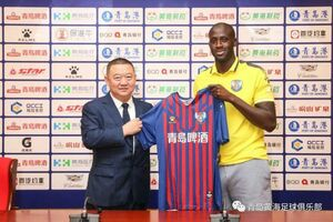 بازیکن سابق بارسا به لیگ دسته یک چین رفت
