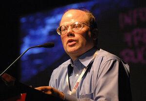 بنیانگذار ویکی پدیا: شبکههای اجتماعی را تحریم کنید