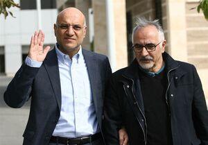 موافقت مدیرعامل استقلال با استعفای حاجیلو