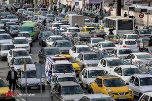 توصیه ترافیکی روز کنکور سراسری