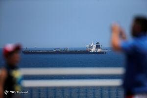 واکنشهای احتمالی به توقیف نفتکش ایرانی