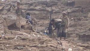 ضربات مهلک به مزدوران و نظامیان سعودی در مهمترین پایگاه انصارالله/ خط و نشان رزمندگان یمنی در جنوب شرق استان عسیر عربستان + نقشه میدانی و عکس