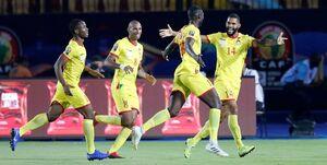 حذف مراکش مقابل بنین در جام ملتهای آفریقا