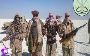 پشت پرده قرار گرفتن جیش العدل در فهرست گروه های تروریستی آمریکا
