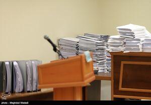 حکم نویسنده متهم به تجاوز قطعی شد