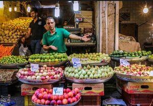 جدول/ قیمت انواع میوه تازه در میادین