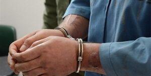 جزئیات دستگیری «غول» پایتخت
