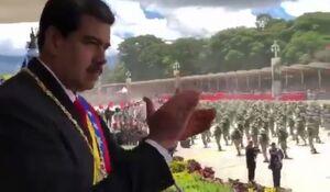 کاراکاس: نظامیان آمریکایی شاید بتوانند وارد ونزوئلا شوند، اما زنده خارج نخواهند شد
