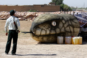 سنگاندازی کشورهای غربی در راه مبارزه با مواد مخدر به بهانه تحریم