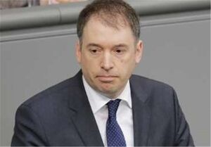 وزیر آلمانی