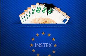 طرح/ «اینستکس» به نام ایران به کام اروپا