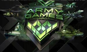 مسابقه ارتش های جهان