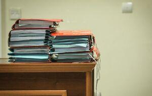فیلم/ نخستین جلسه دادگاه تخلفات یک شرکت دارویی