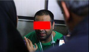 فیلم درگیری حسین غول شرور معروف شرق تهران