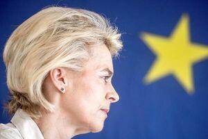 حمایت رئیس کمیسیون اروپا از پیوستن اعضای جدید به اتحادیه اروپا