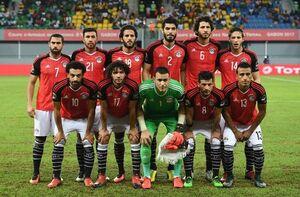 نخستین تبعات شکست و حذف تلخ مصر در خانه
