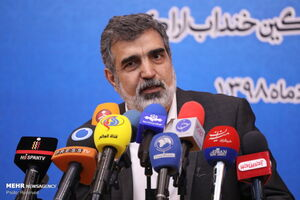 شیب غنیسازی و ذخایر اورانیوم ایران رو به افزایش است
