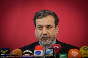 عراقچی: مقصد نفتکش ایرانی سوریه نبود