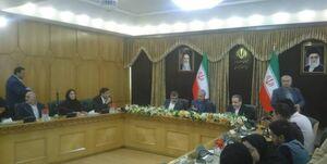 ربیعی:  توقیف نفتکش ایرانی توسط انگلیس راهزنی دریایی است