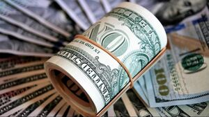 دلار به کانال ١٣٠٠٠ تومانی بازگشت