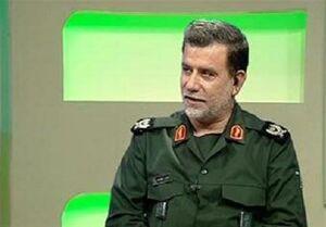 انتصاب معاونت عملیات جدید سپاه+عکس