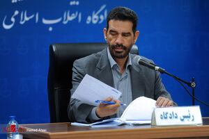 قاضی مسعودی مقام: بارها در پروندههای مهم از طرف دولت و مجلس تهدید شدم