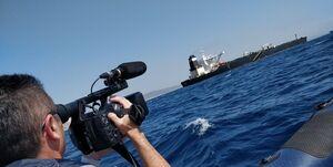 مسکو: توقیف نفتکش حامل نفت ایران اقدامی عامدانه با هدف تشدید تنش است