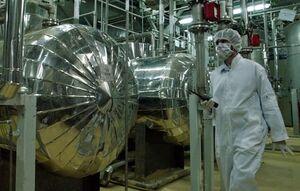 ایران هم مکانیسم ماشه هستهای را فعال کند