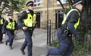 وقوع حمله شیمیایی در شهر «لستر» انگلیس