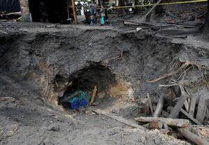 دو کشته و یک زخمی در انفجار معدن سرمک ملایر