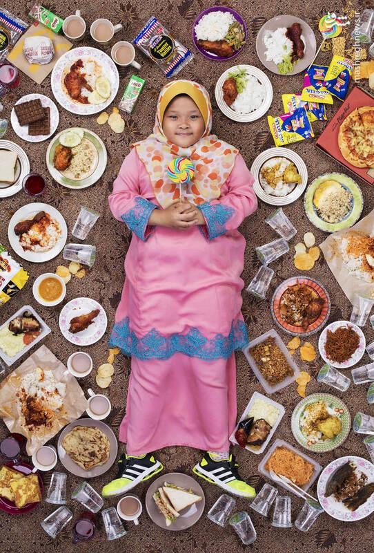 سیتی کلاسیا محمد 9 ساله کوالالامپور مالزی