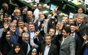 «ناامیدسازی مردم» و «تفرقه افکنی در مجلس»؛ دو برنامه ویژه اصلاح طلبان پس از شکست در انتخابات