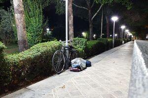مناطق محبوب کارتن خوابها در پایتخت/ منطقه ۱۸ رکورددارحضور معتادان